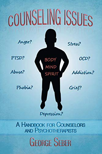 9781479757381: Counseling Issues: A Handbook For Counselors And Psychotherapists
