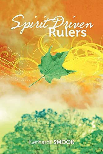 9781479757848: Spirit Driven Rulers