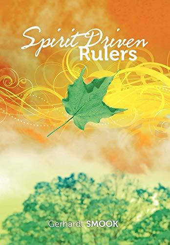 9781479757855: Spirit Driven Rulers