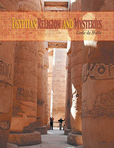 9781479761838: Egyptian Religion and Mysteries