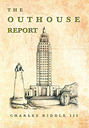 9781479762279: The Outhouse Report
