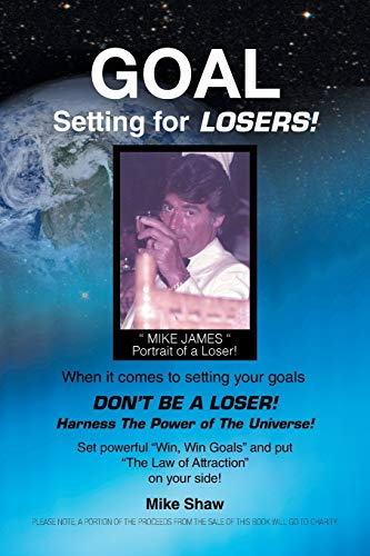 9781479762880: Goal Setting for Losers