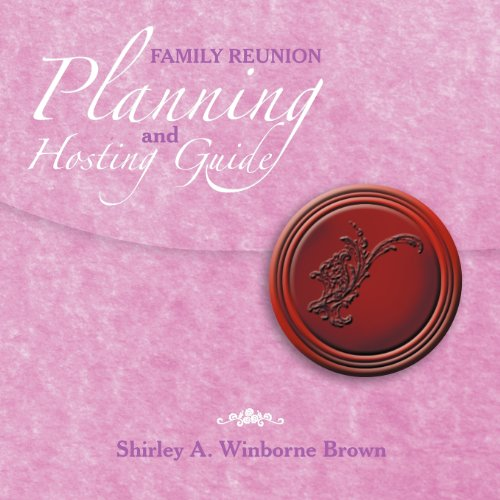 9781479766079: Family Reunion Planning and Hosting Guide