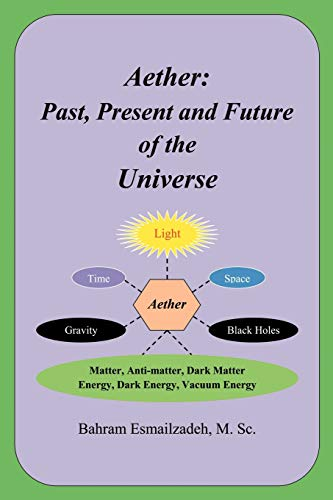 Aether: Past, Present and Future of the Universe: Bahram Esmailzadeh, M. Sc.