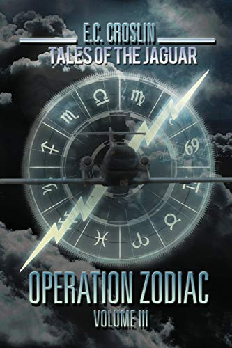 Operation Zodiac: E. C. Croslin