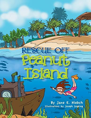 9781479770861: Rescue Off Peanut Island