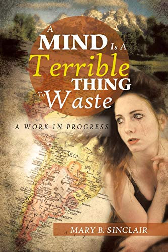 9781479772575: A Mind is a Terrible Thing to Waste: A Work in Progress
