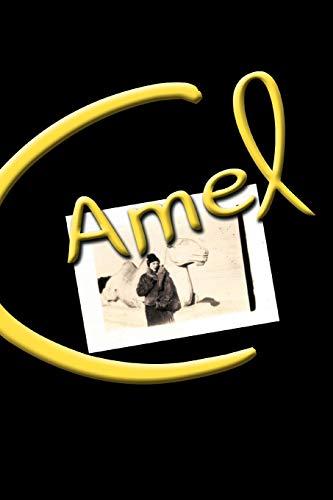 CAMEL: David White