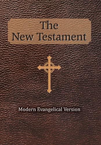 9781479774197: The New Testament: Modern Evangelical Version