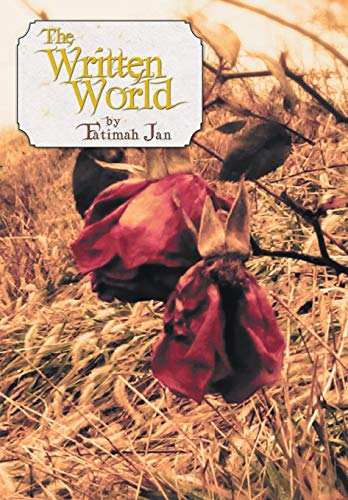 The Written World: Fatimah Jan