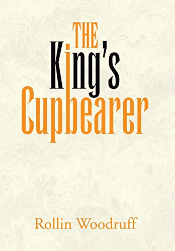 9781479777808: The King's Cupbearer