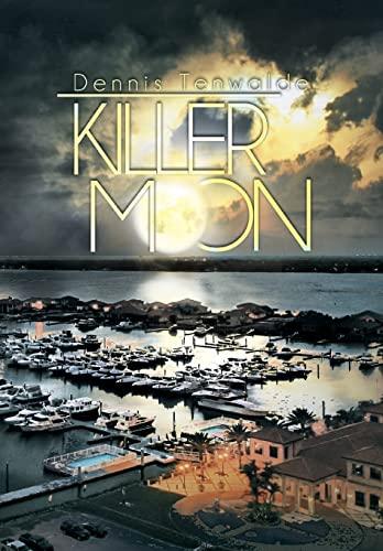 9781479778058: KILLER MOON