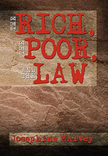 9781479779123: The Rich, the Poor, and the Law