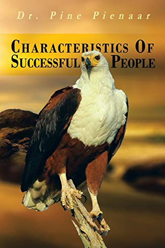 9781479784189: Characteristics of Successful People
