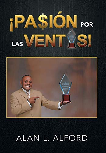 9781479785810: ¡Pasión Por Las Ventas!