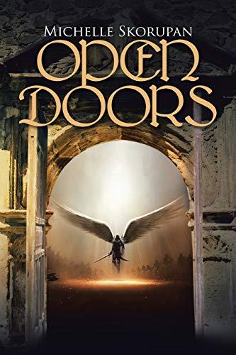 Open Doors: Michelle Skorupan