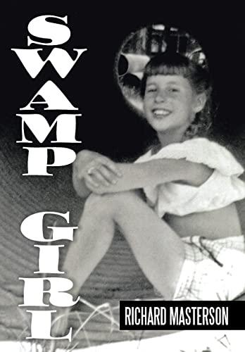 9781479787289: Swamp Girl