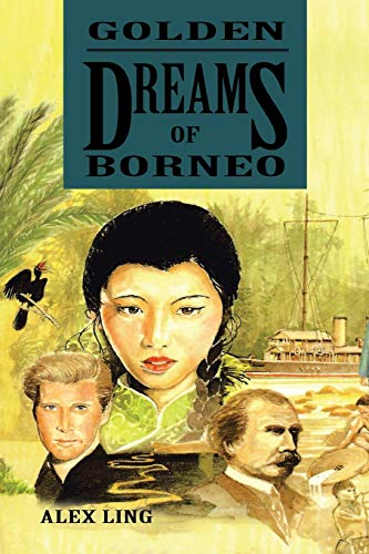 9781479791682: Golden Dreams of Borneo