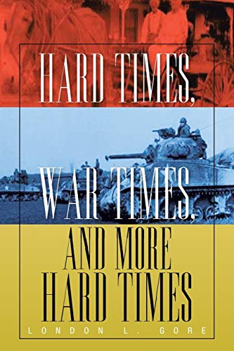 9781479792313: Hard Times, War Times, And More Hard Times