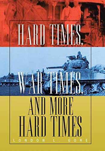 9781479792320: Hard Times, War Times, and More Hard Times