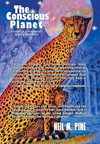 9781479793587: The Conscious Planet: A Vision of Sustainability, Peace & Prosperity