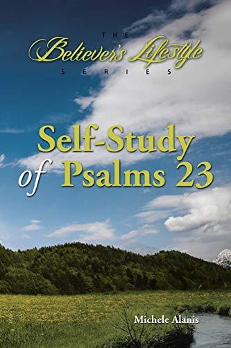 Self-Study of Psalms 23: Michele Alanis