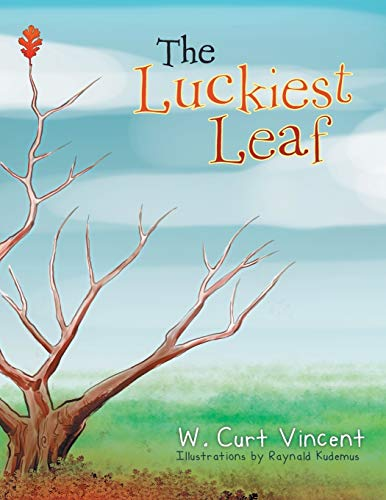 9781479797646: The Luckiest Leaf