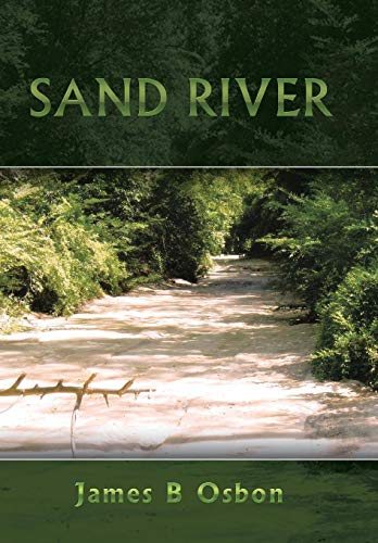 9781479799909: Sand River