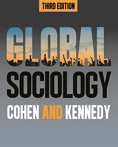 9781479800766: Global Sociology, Third Edition