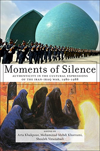 Moments of Silence Authenticity in the Cultural: Khakpour, Arta &