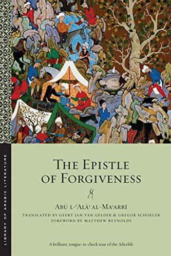 9781479834945: The Epistle of Forgiveness