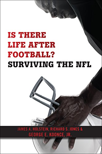 9781479862863: Is There Life After Football?: Surviving the NFL