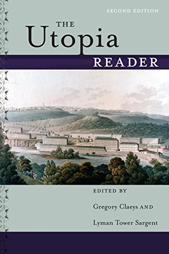 9781479864652: The Utopia Reader, Second Edition