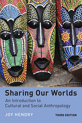 Sharing Our Worlds (Paperback): Joy Hendry