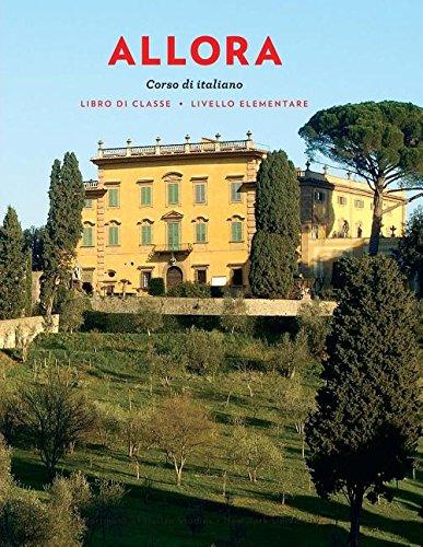 9781479892419: Allora 1 (English and Italian Edition)