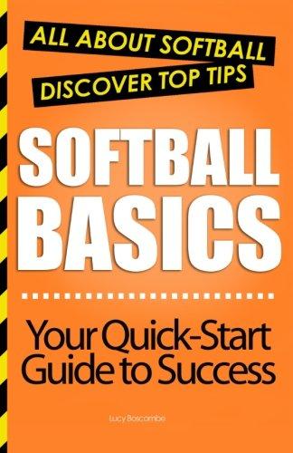 9781480000117: Softball Basics: All About Softball