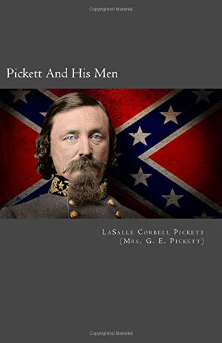 9781480001190: Pickett And His Men