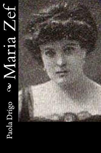 9781480002388: Maria Zef