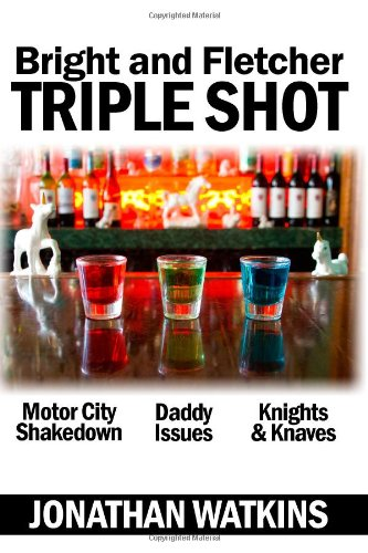 9781480007703: Triple Shot: Bright and Fletcher