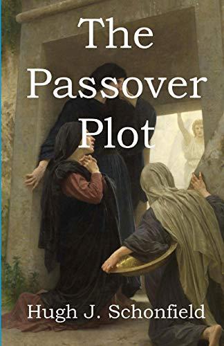 9781480008038: The Passover Plot