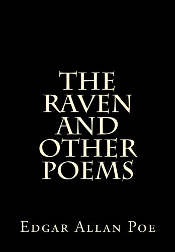 9781480008922: The Raven and Other Poems