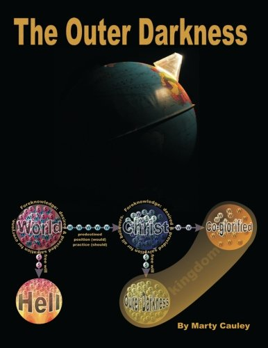 9781480009349: The Outer Darkness: Its Interpretations and Implications