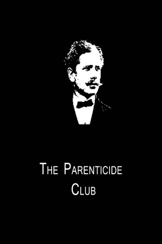 The Parenticide Club: Bierce, Ambrose