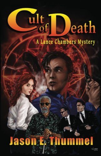 Cult of Death : A Lance Chambers Mystery