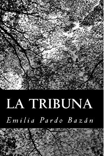 9781480019966: La Tribuna