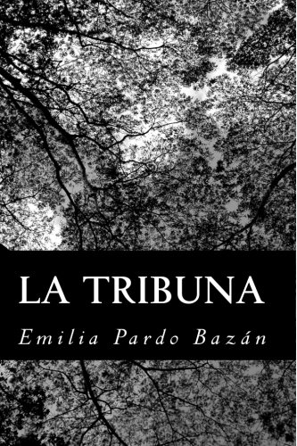 9781480019966: La Tribuna (Spanish Edition)