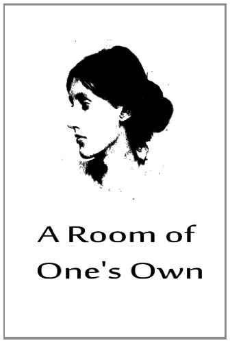 9781480020283: A Room of One's Own