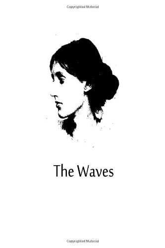 The Waves (1480020435) by Virginia Woolf