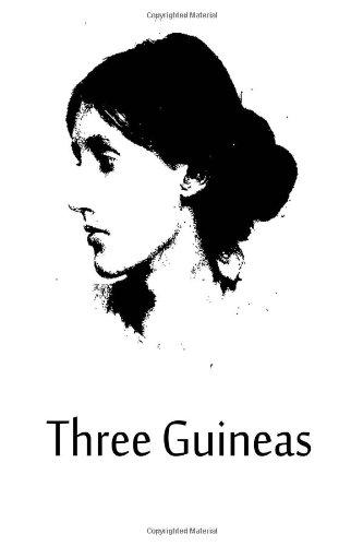 9781480020467: Three Guineas