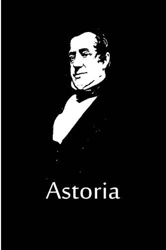 9781480020559: Astoria